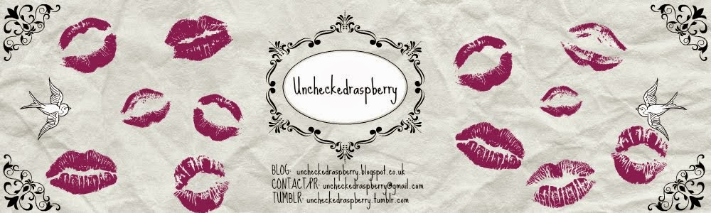 The Unchecked Raspberry