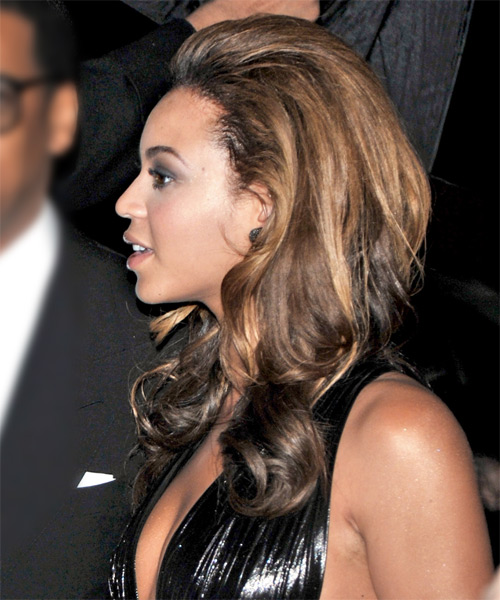 Labels: Beyonce Knowles Hairstyles