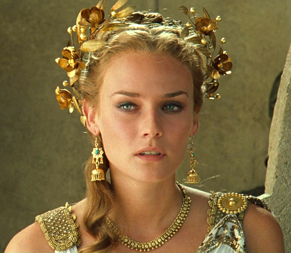 lessons learned in the film helen of troy A history of helen of troy on film 07/27/2012 by jamie z homer's the illiad and the odyssey are two of the most famous, reproduced, referenced, and loved stories of all time.