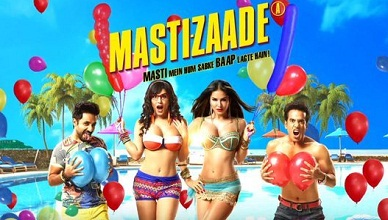 Mastizaade Full Movie