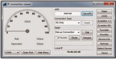 Download IP Connection Viewer v1.0.0.0