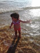 Minha Bisneta Larinha