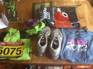 marathon readiness