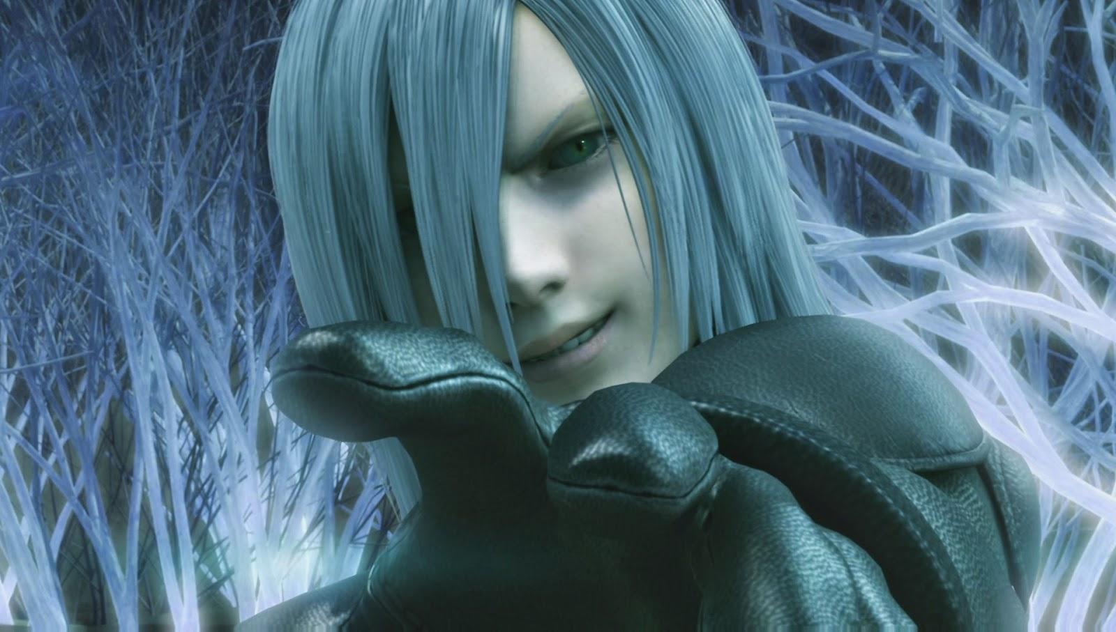 Ảnh trong phim Final Fantasy VII: Những Đứa Con Số Phận - Final Fantasy VII: Advent Children 4