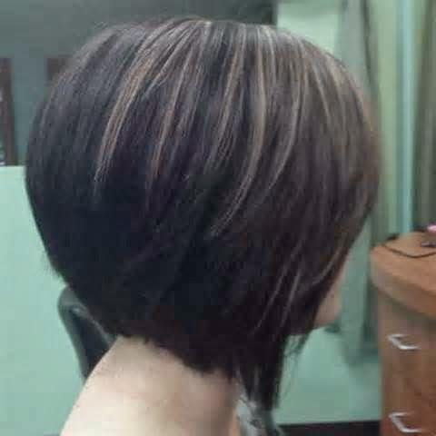 Cool hair cutting