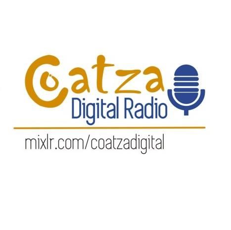 Dale click aquí y escucha Coatza Digital Radio