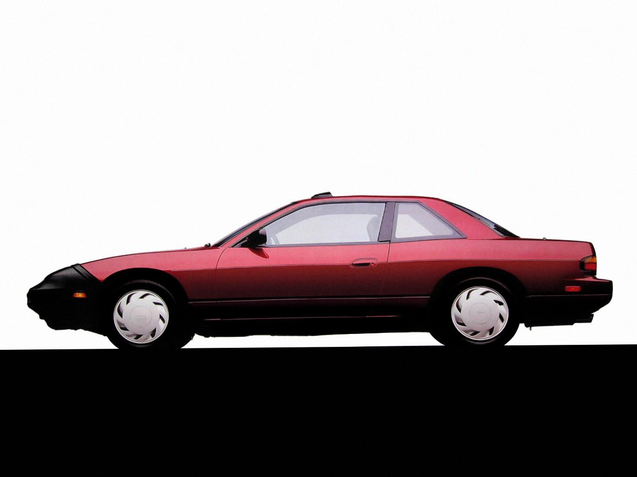 Nissan 240SX Coupe, Wanbia, Onevia, USDM, differences, czym się różni 200SX od 240SX, informacje, zdjęcia