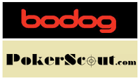 Bodog vs. PokerScout