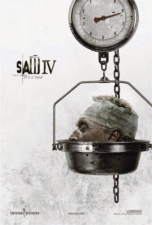 SAW 4 - ΣΕ ΒΛΕΠΩ 4 (2007) ταινιες online seires xrysoi greek subs