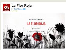 Booktrailer «La Flor Roja»