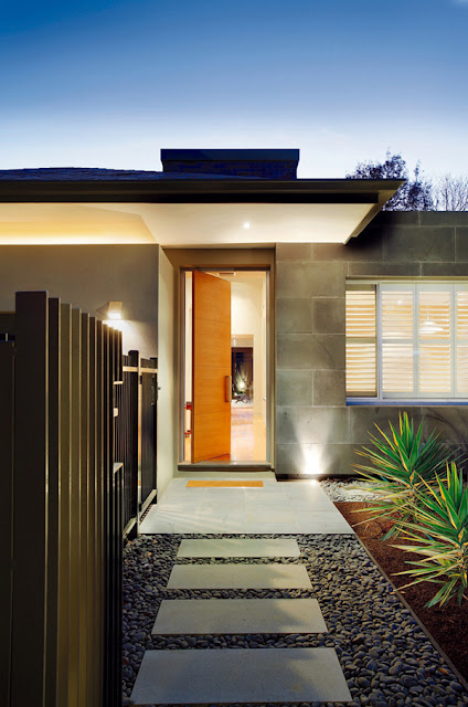 Rumah Modern Minimalis 1
