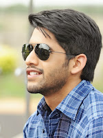 Naga Chaitanya photos from his 10th movie-cover-photo