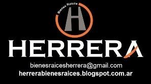 HERRERA BIENES RAÍCES