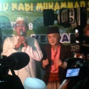 Habib Soleh dan Eyang Subur
