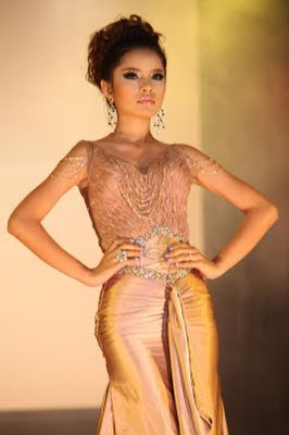 All About Hairstyle Khmer Model Star Amp Hairstyle