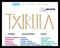 TXIRULA EGAPE