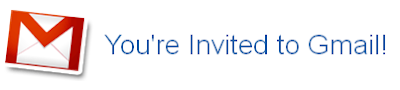 You're Invited to Gmail!