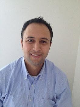Fabian Alexander Campo