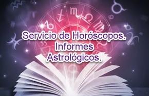 Horóscopos que Ofrezco