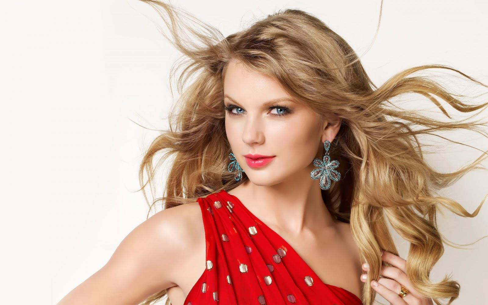 Taylor Swift Photoshoot HD Wallpaper
