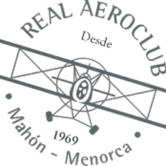 REAL AEROCLUB MAHÓN - MENORCA