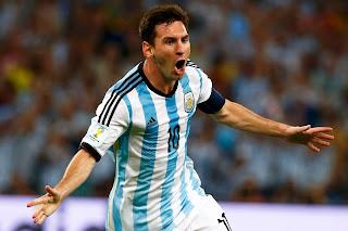 Calcio pronostico Quarto di finale Argentina-Colombia
