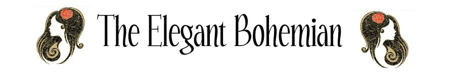 The Elegant Bohemian