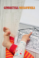 Książka do kreatywnego uzupełniania:)