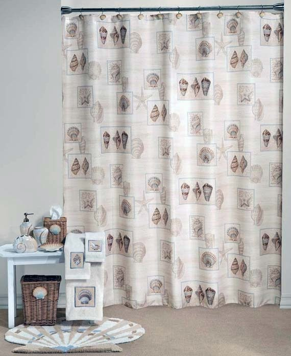 Shower curtain liners can help protect shower curtains from mold and mildew. If you have a new or cotton shower curtain, a bathroom curtain liner is generally recommended to preserve it.