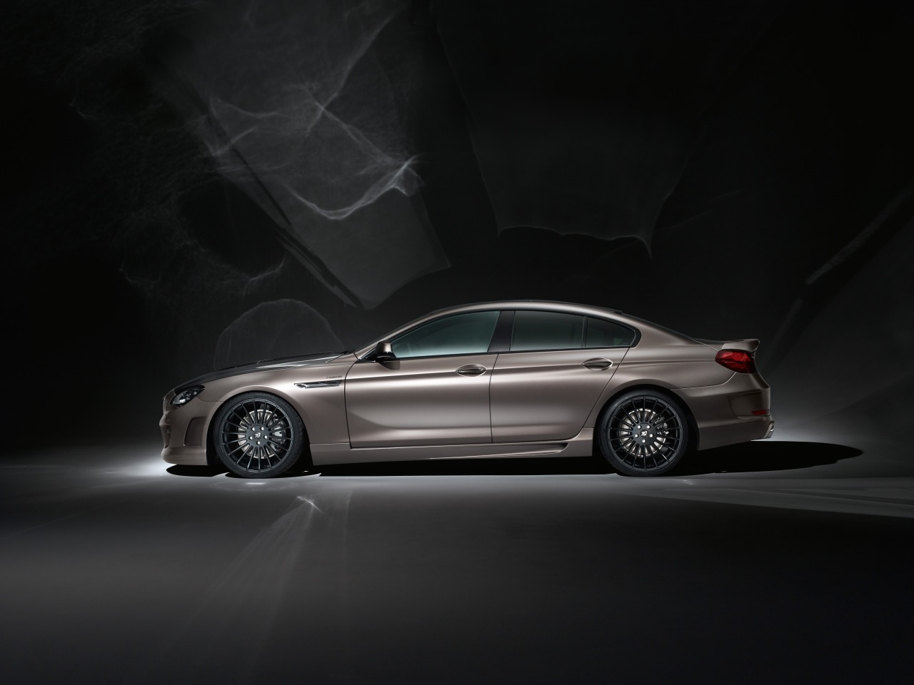 Hamann BMW 6-Series Gran