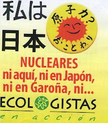 Nucleares No Gracias