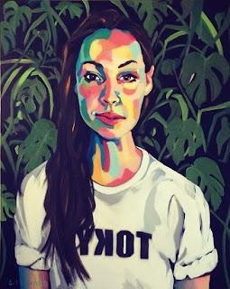 Swedish Artist Emma Tingård