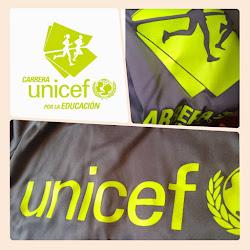 10K UNICEF por la Educación 2015