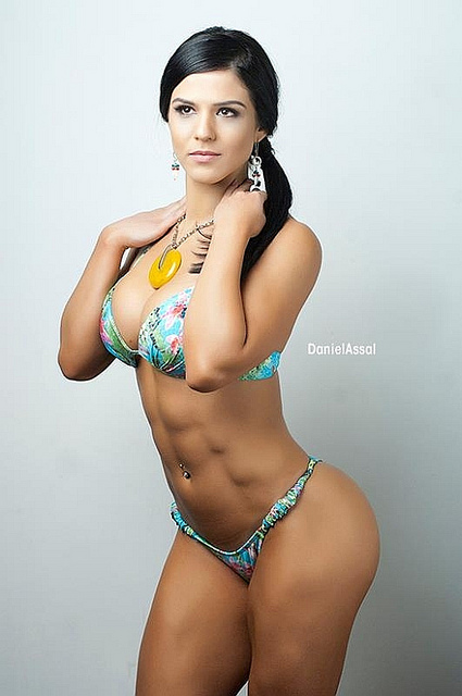 Eva andressa Nude Photos 97