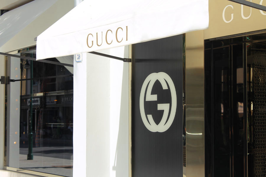Forte dei Marmi, Gucci, summer, stores, restaurants, events, travel