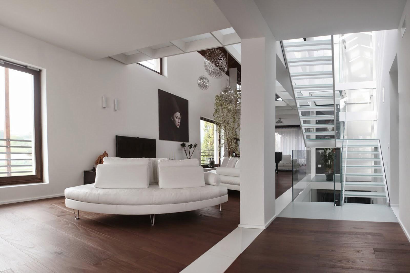 Arredo e design il fabbricato anni 60 diventa una moderna for Casa moderna milano