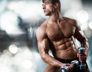 muskuļu masas palielināšana