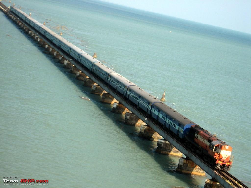 Rameswaram India  city images : Travel: Rameswaram