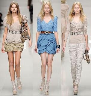Tren Fashion 2011 Gallery