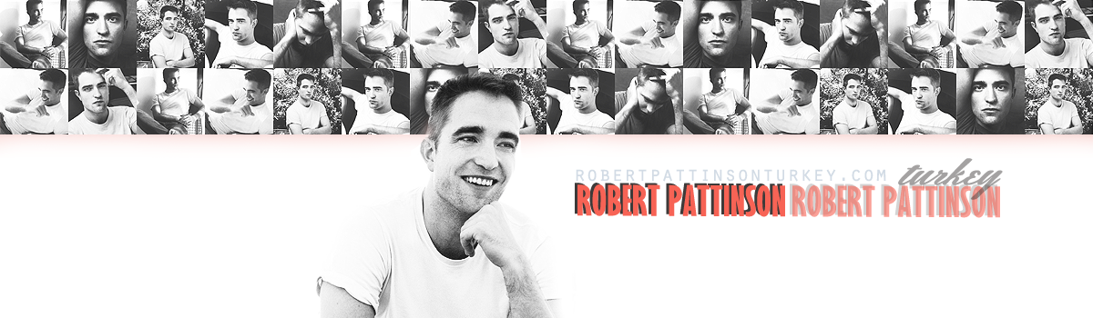Robert Pattinson Türkiye