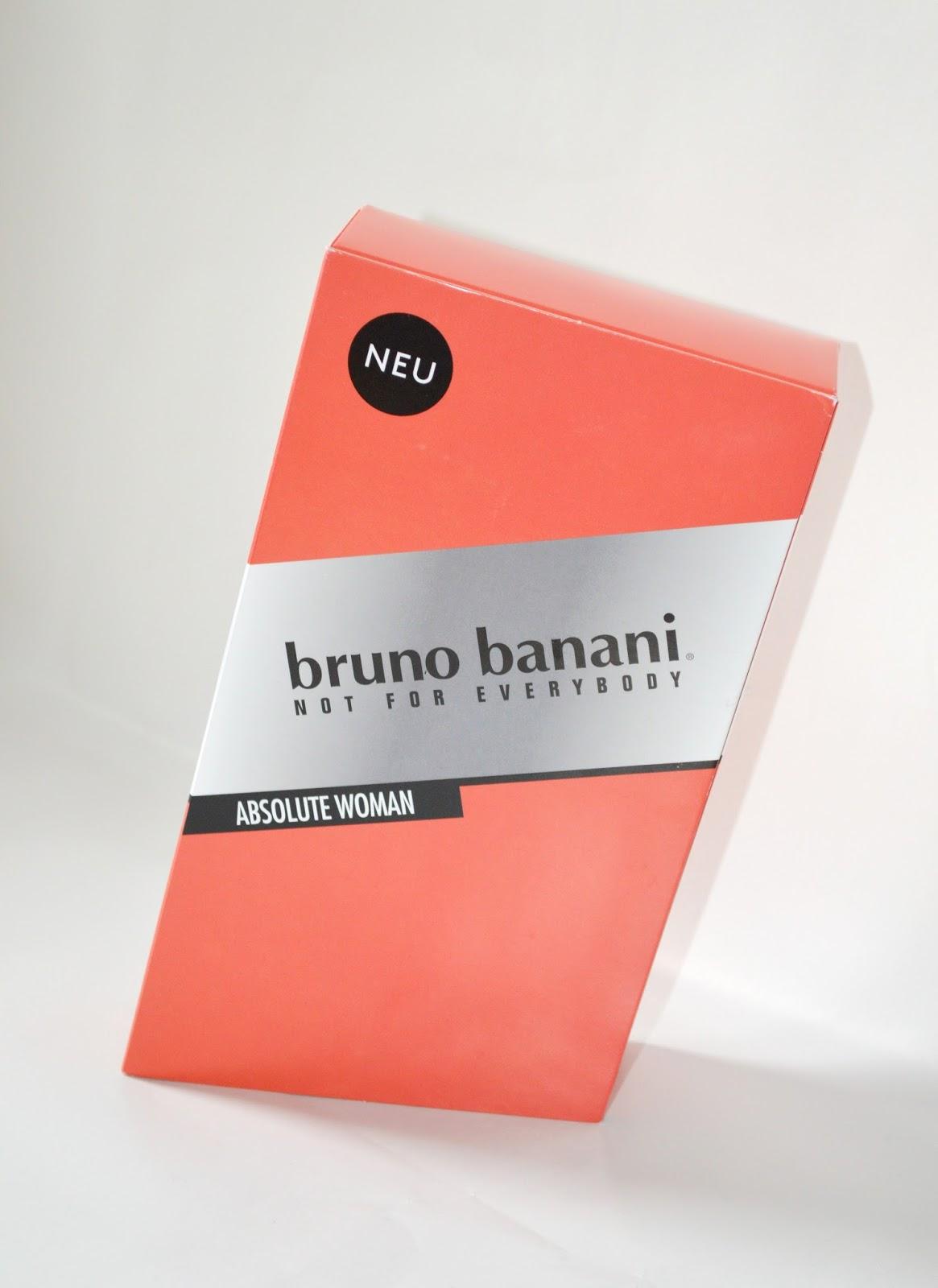 bruno banani - Absolute Woman
