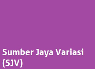 Bursa Kerja Lampung di Sumber Jaya Variasi (SJV)