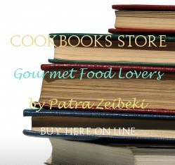 COOKBOOK BOOK STORE