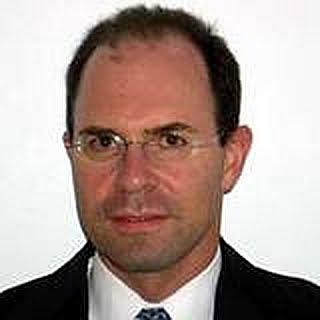 Geoffrey S. Pitt, M.D., Ph.D.