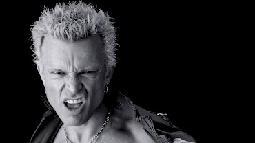 #4 Billy Idol Wallpaper
