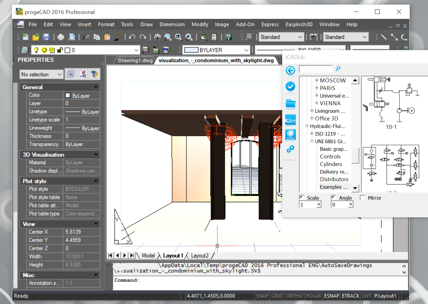 Cad software blog affordable autocad upgarde alternative for Windows drafting software