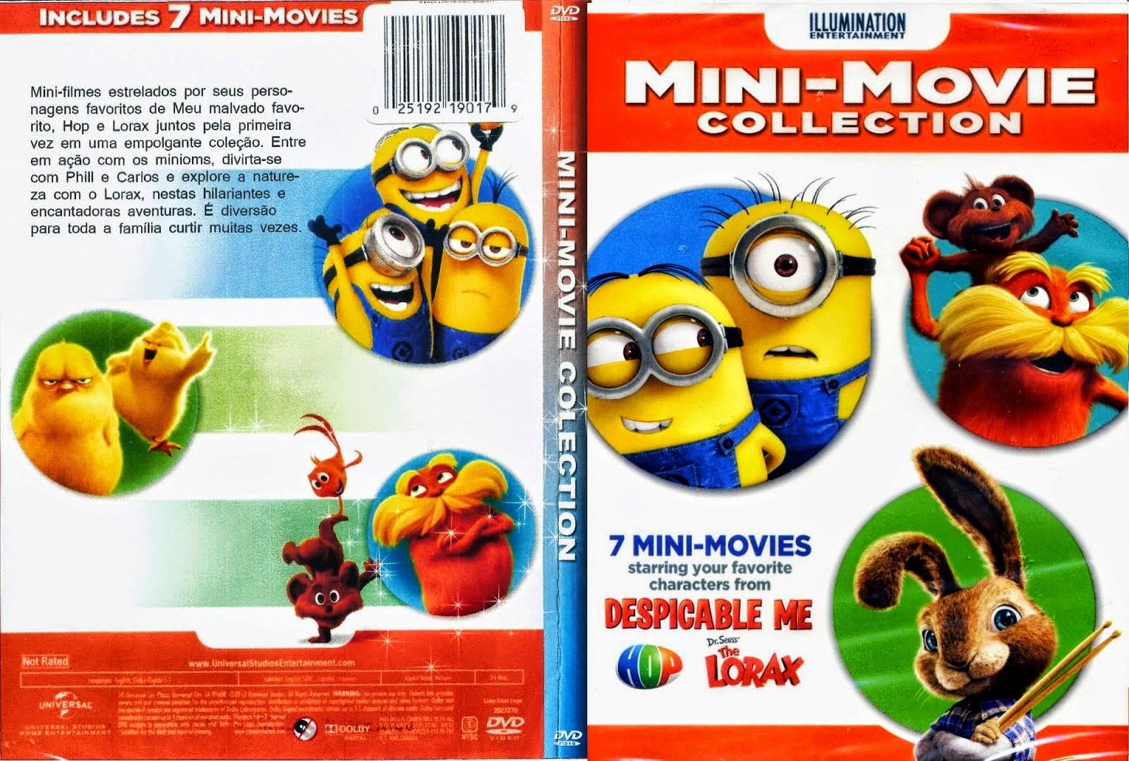 Download Mini Movie Collection DVD-R MINI MOVIE COLLECTION XANDAODOWNLOAD
