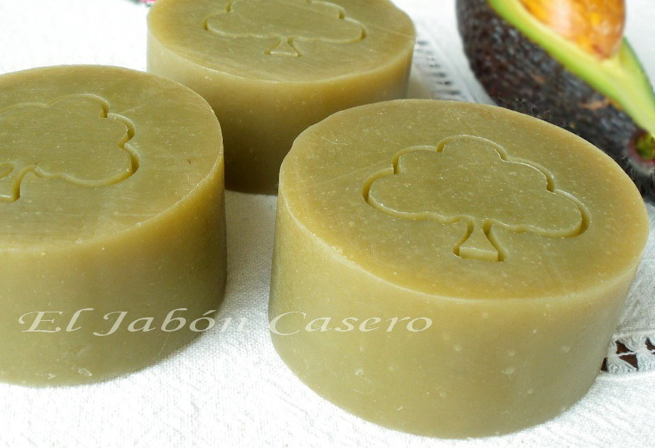 guava and avocado soap ip Guava leaves extract is effective for washing wounds can u help us on how to conduct your expriment because its our project and we are just 1st year students and we suggest that for your investigatory project you find a topic thats both novel science tutorial to learn how to make a bar of soap out of.