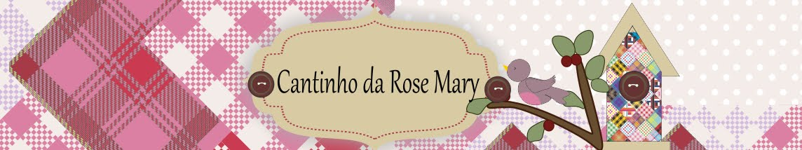 Cantinho da Rose Mary