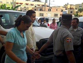 Tribunal pospone medidas coerción implicados asesinato seguridad PRD